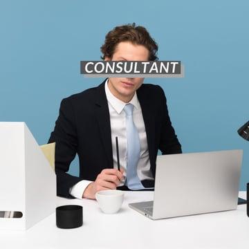 Jij als consultant - wat doet een consultant eigenlijk?