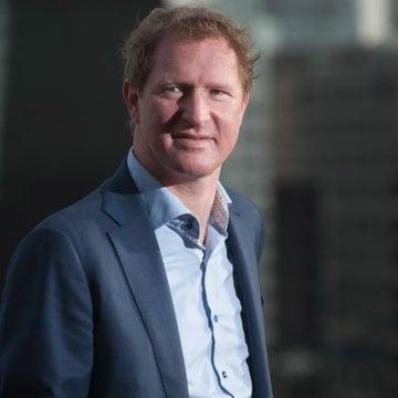 'Jonge talenten en corporaties kunnen elkaar helpen'