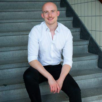 Nieuw in Bewegin: Yannick Markus