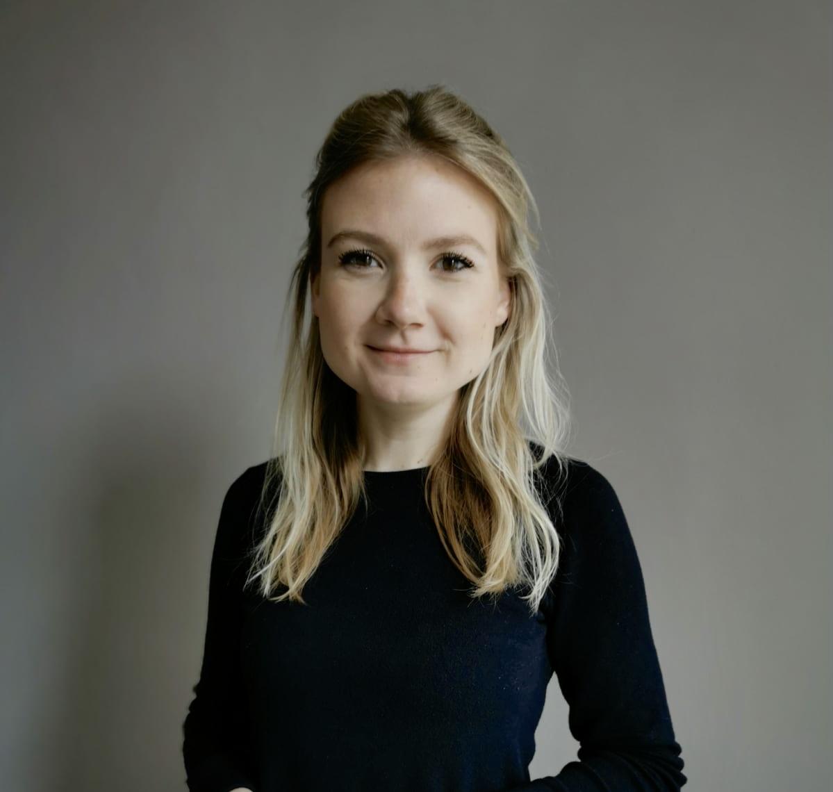 Versterking: ontmoet onze nieuwe talentregisseur Sophie Scheel